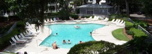 Hilton Head Villa Amenities